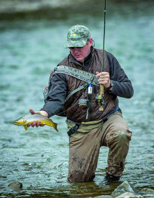 Planning a fly fishing trip coastal angler the angler for Fishing trips in virginia