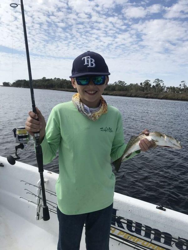 Cedar key suwannee river coastal angler the angler for Cedar key fl fishing