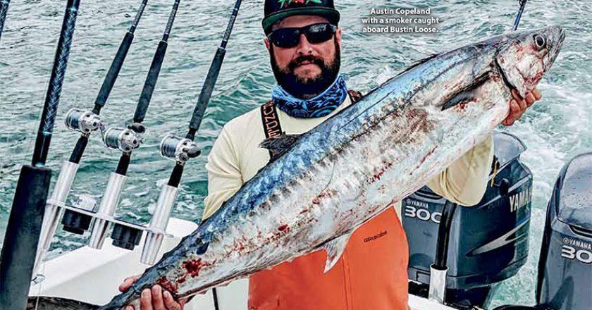 Coastal Angler Miami - April 2018