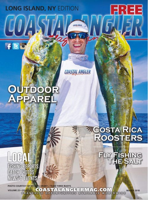The new england saltwater fishing show more word on the for Saltwater fishing expo