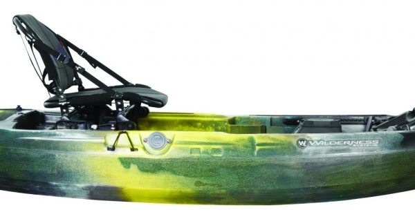 Wilderness Systems Radar Series Fishing Kayak