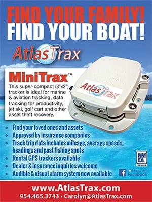 Atlas Trax