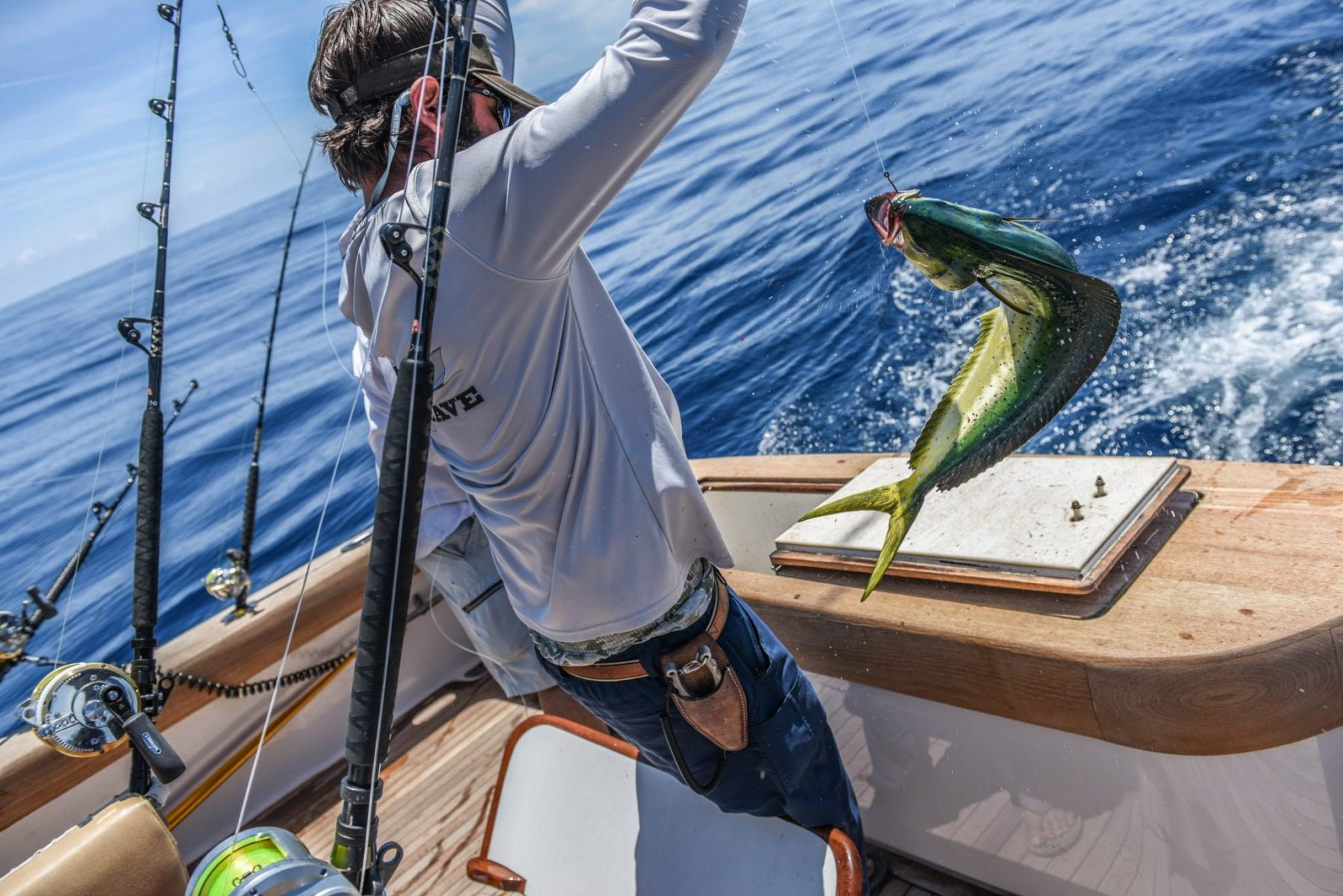 Bragboard Archives | Page 34 of 163 | Coastal Angler & The