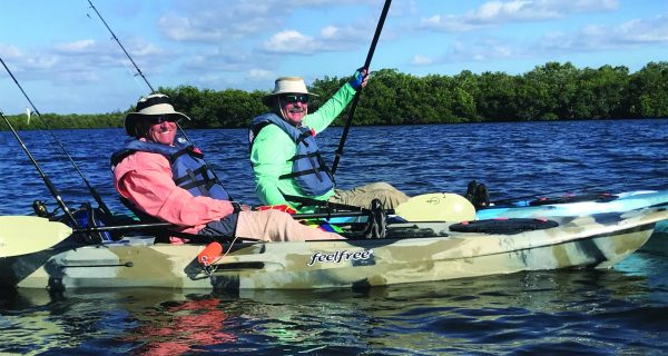 Articles coastal angler the angler magazine for Franks great outdoors fishing report