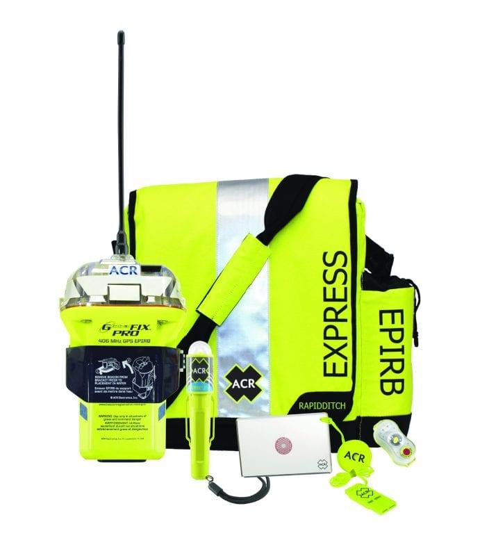 GlobalFix Pro - EPIRB Kit