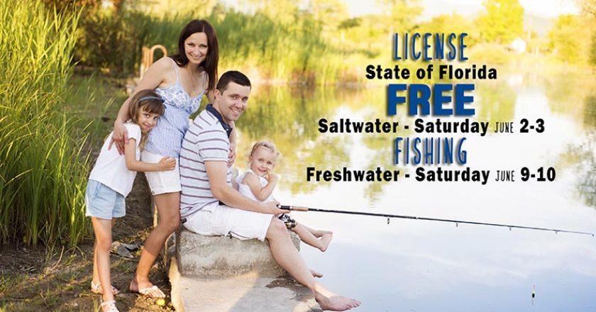 Treasure coast conservation archives coastal angler for Florida 3 day fishing license