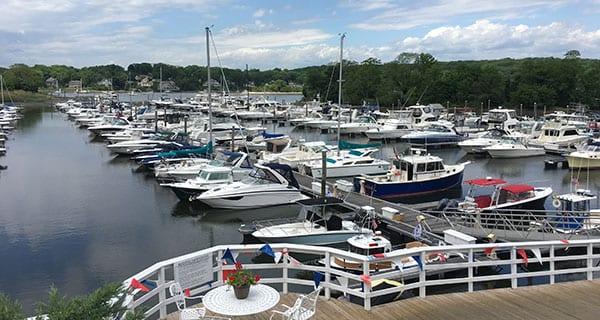 Set the Hook from Freedom Boats, Northport | Coastal Angler