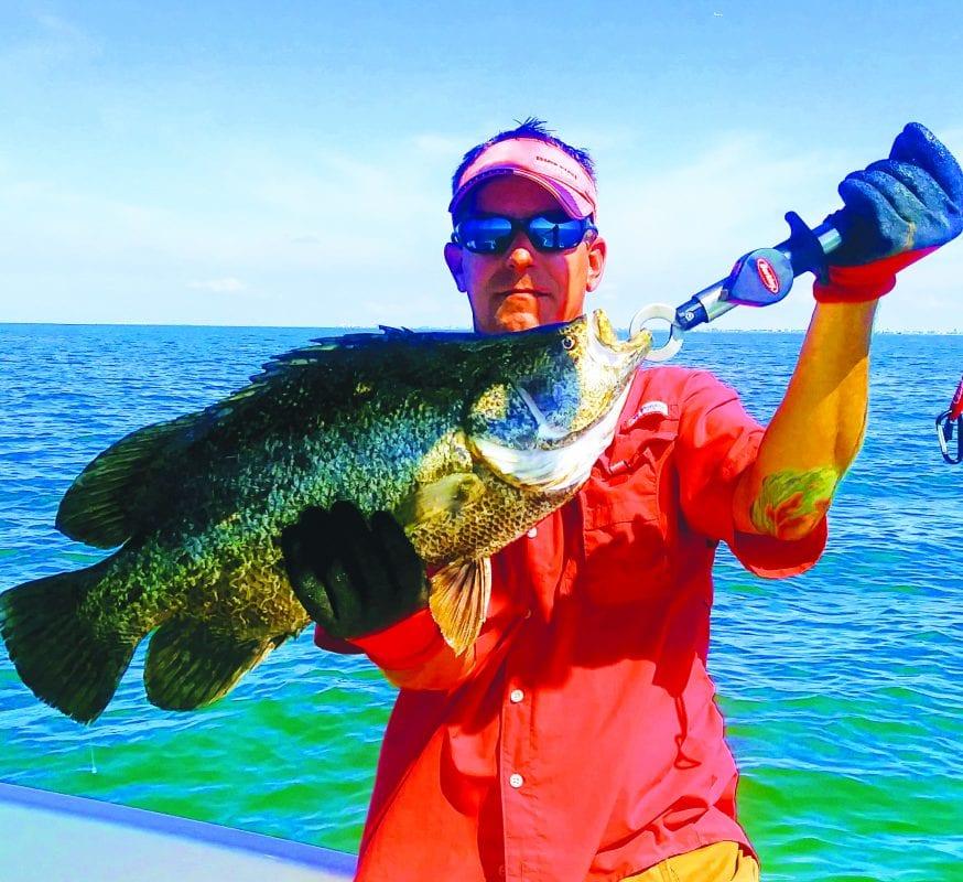Coastal Angler Magazine - Fort Myers Edition