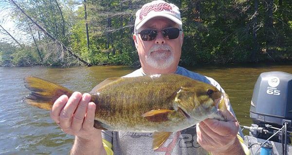 Manistee River Fishing Report | Coastal Angler & The Angler