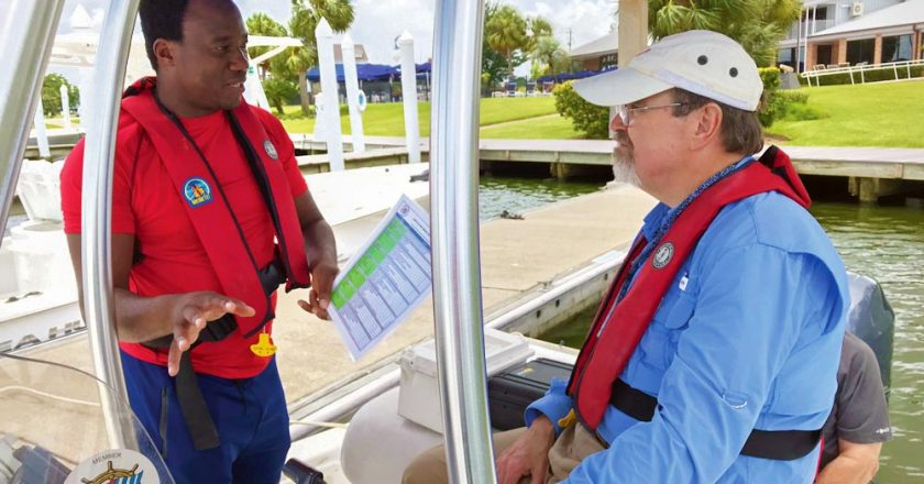 America's Boating Club Delivers Boating Education