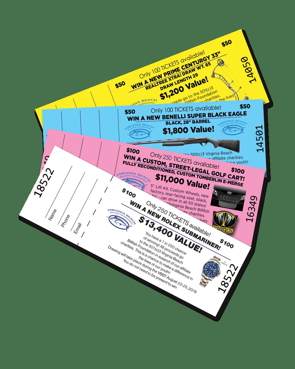 Virginia Beach Billfish Tournament