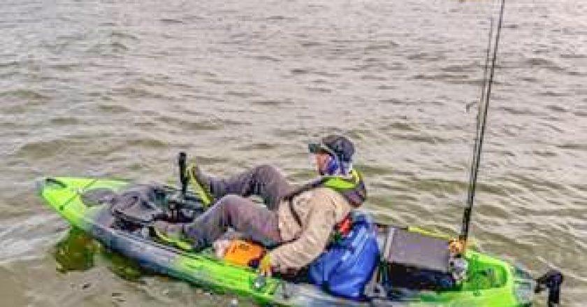 Kayak Tournament