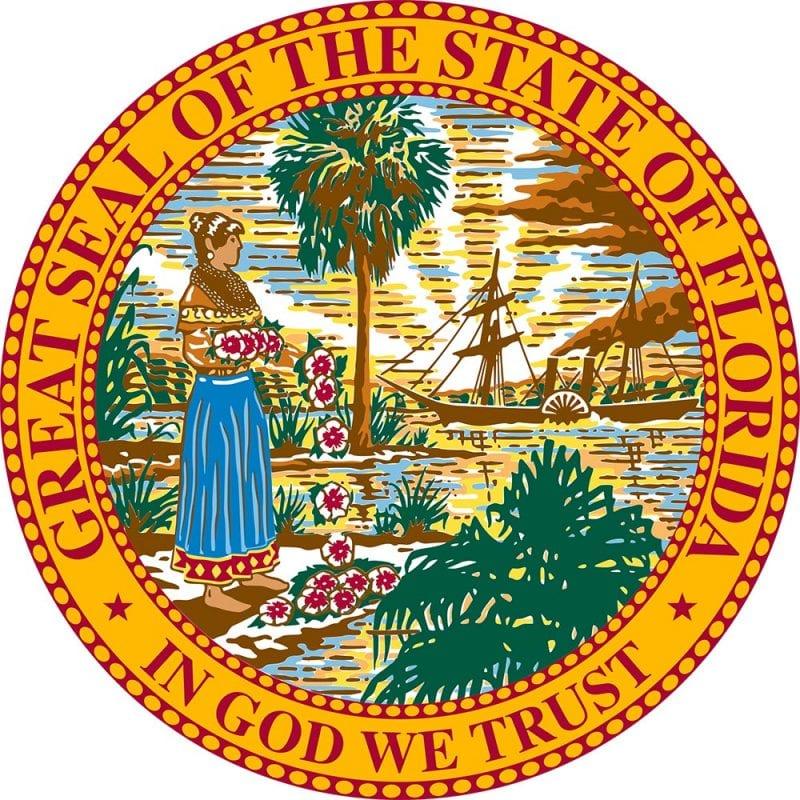 Florida Great Seal