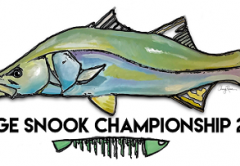 2018 Yamaha HUGE Snook Championship