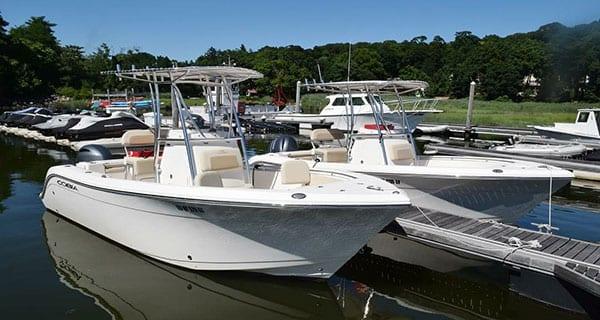 Hit the South Shore with Freedom Boat Club, Babylon, NY