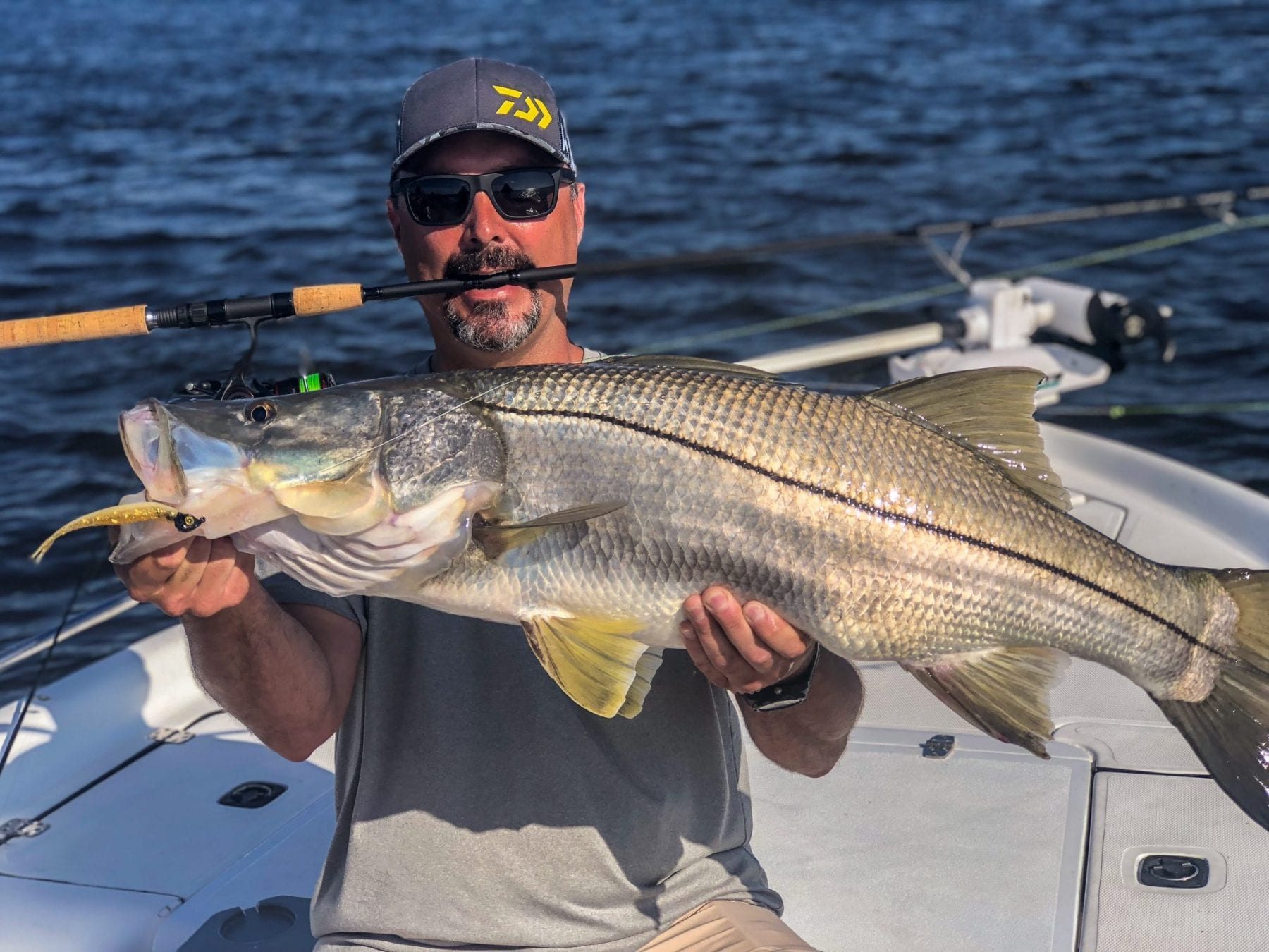 Long Island Saltwater Fly Fishing