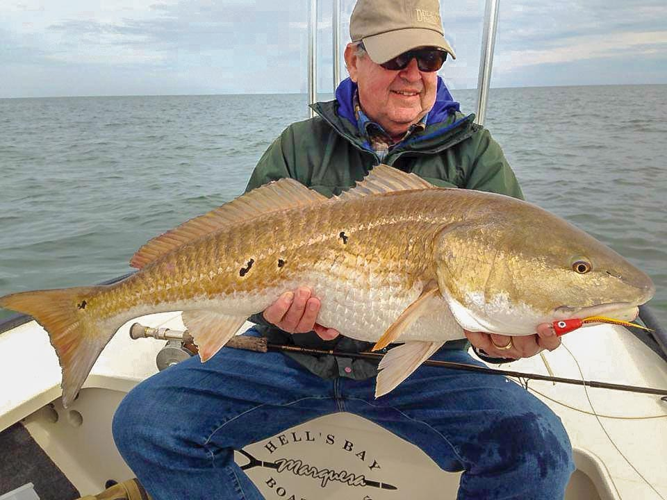 Fly Fishing Franklin County Florida
