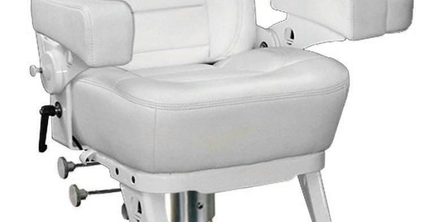 Llebroc Industries Series 2 Helm Chair