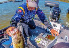 Jig Fishing: Brandon Lester's All-Time Favorite Bait