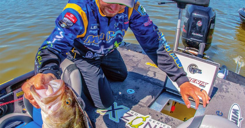 Jig Fishing: Brandon Lester's All-Time Favorite Bait