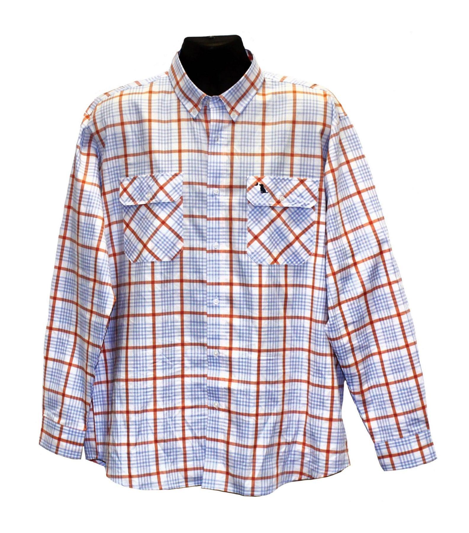 magellan angler fit shirt - HD1803×2048