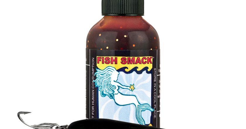 Odin Lure Company Frigg Popper/Fish Smack
