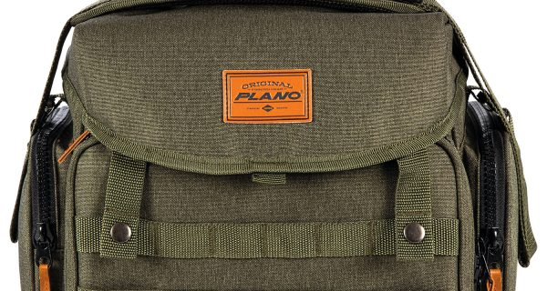 Plano A-Series 2.0 Tackle Bag