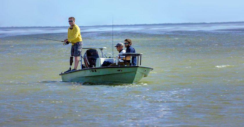 Cheeca All American Backcountry Fishing Tournament Nov. 8-10