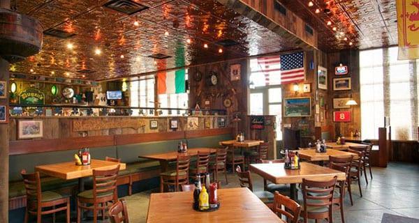 Dugan S Pub A True Irish Pub Coastal Angler Amp The