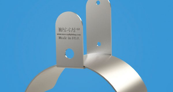 Mac-Cap Stainless Hose Holder