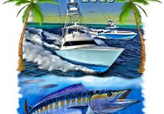 2nd Annual Old Bahama Bay Wahoo Charity Cup