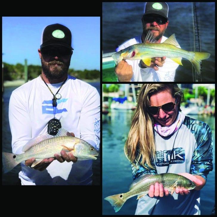 Ultra-Lite Season | Coastal Angler & The Angler Magazine
