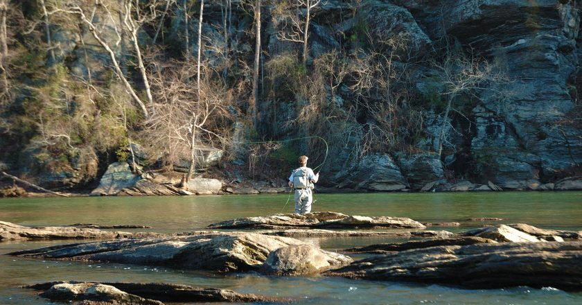 Delayed Trout Harvest Seasons Across The Southeast