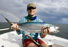 Stuart Fla Spanish Mackerel