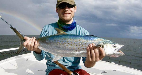 Stuart Fla Spanish Mackerel