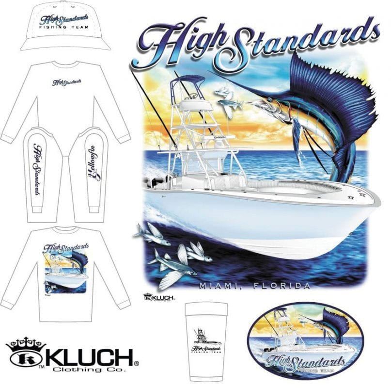 Kluch Custom Apparel