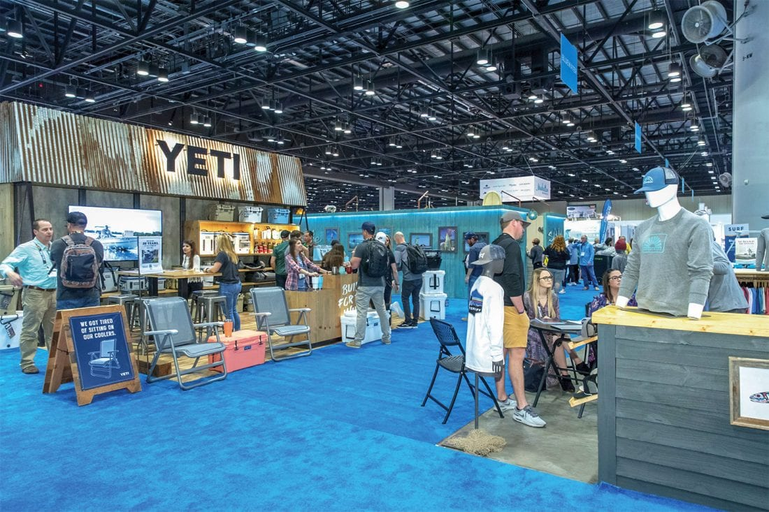 Surf Expo 2019 a Must-Go Event for Savvy Fishing and Boating Retailers
