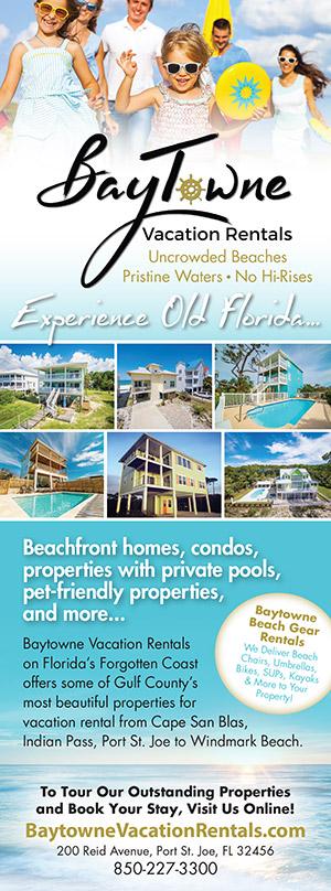 Baytowne Vacation Rentals