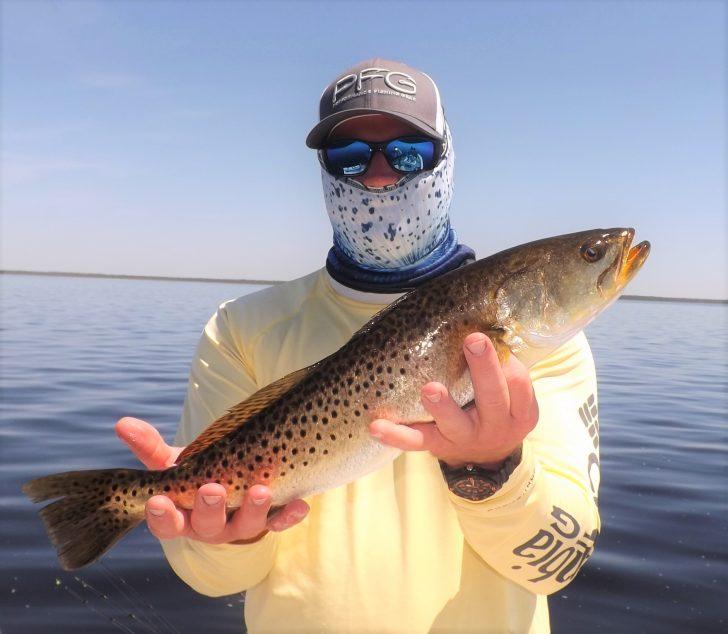 Keaton Beach - June Fishing Report   Coastal Angler & The