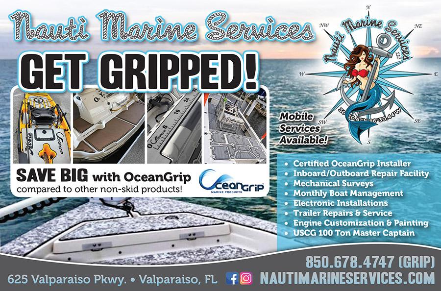 Nauti Marine Services