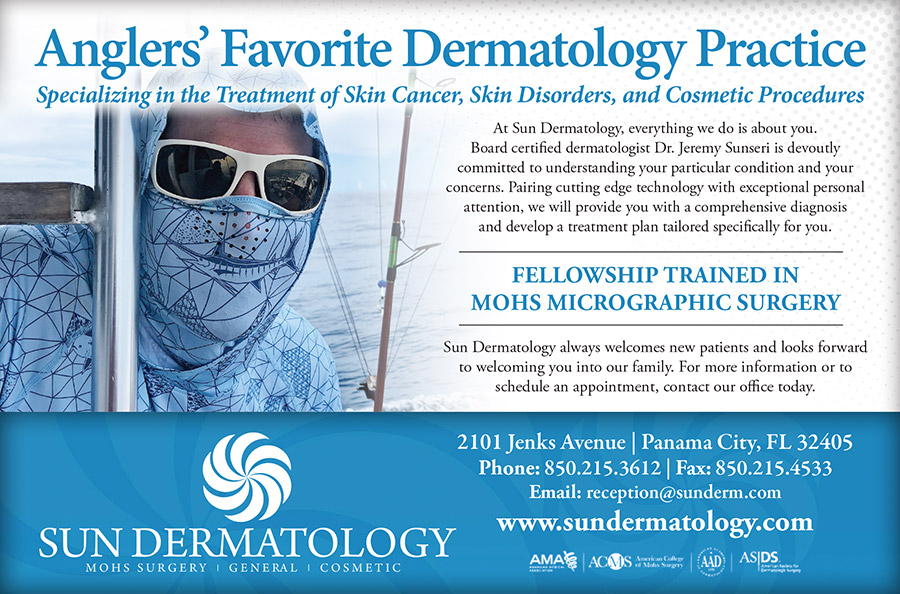 Sun Dermatology