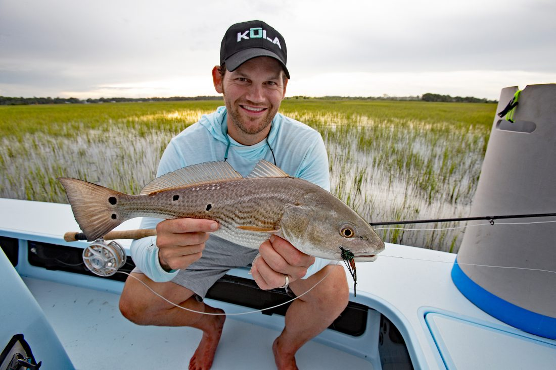 St. Augustine Inshore Fishing Report