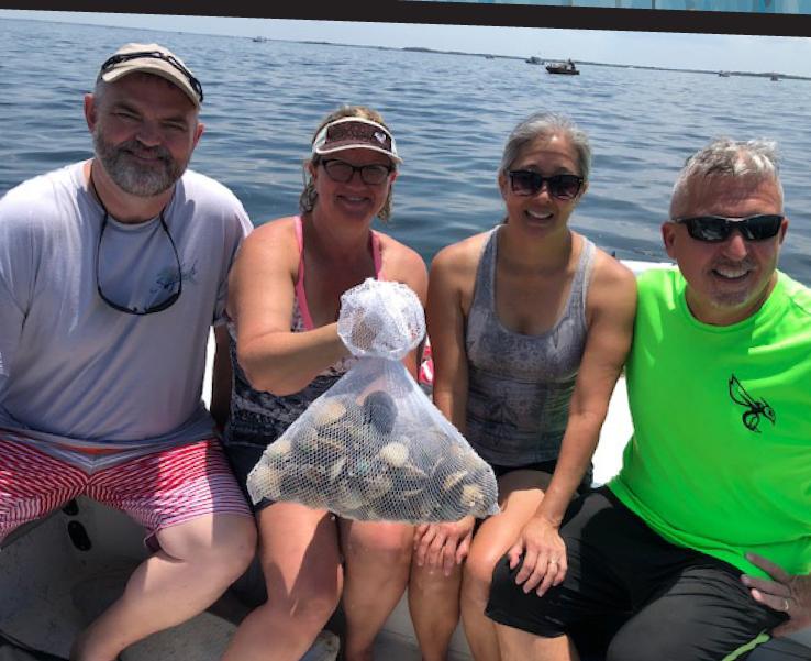 Reelfoot Lake: A Fabulous Fishing Destination | Coastal Angler & The