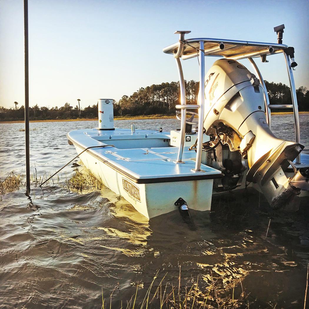 Folly Beach Fishing Pier | Coastal Angler & The Angler Magazine
