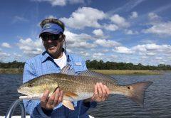 cedar key fishing report