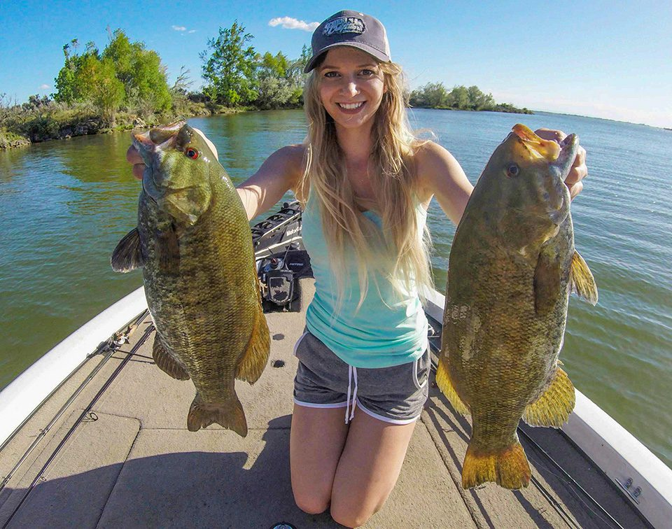 bass smallmouth lure giant species catching catch inhale tank month tell