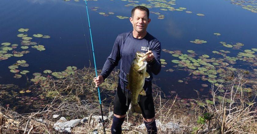 St Marks Wadefishing