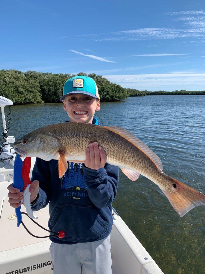 F G Atlan Coast Fish
