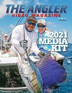 The Angler Video Magazine 2021 Media Kit