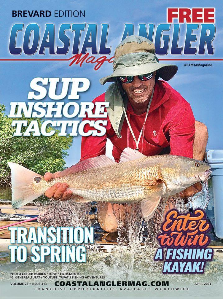 Coastal Angler Magazine - Brevard